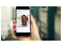 LinkedIn lässt erstmals Videos im News Feed zu