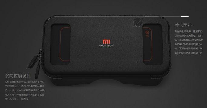 Mi VR Play (Bild: Xiaomi)