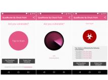 Quadrooter: Android-Sicherheitslücken betreffen 900 Millionen Geräte