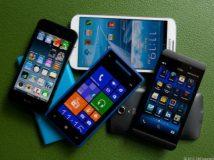 Greenpeace: Mehrheit wünscht sich weniger Handy-Modelle