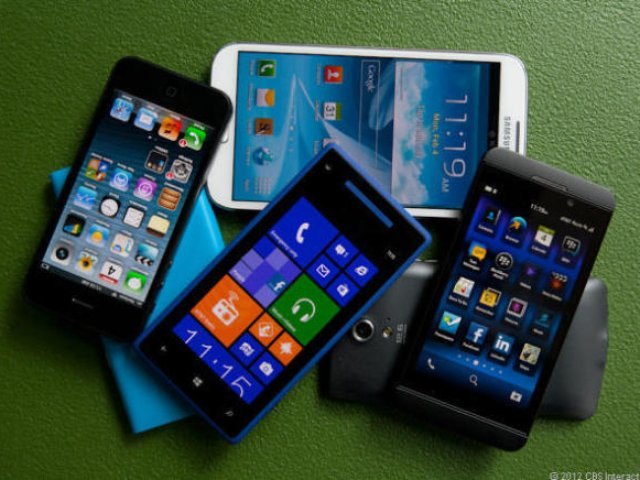 Bericht: Huawei, Oppo und Vivo senken Smartphone-Bestellungen um 10 Prozent