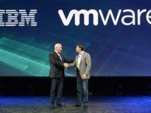 VMworld: VMware und IBM wollen Hybrid Cloud voranbringen