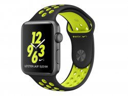 Apple Watch Nike+ (Bild: Apple)