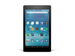 Amazon Fire HD 8 (Bild: Amazon)