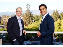 Partnerschaft mit Apple: Deloitte stellt 5000 iOS-Experten ab