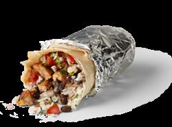 Burrito (Bild: Chipotle)