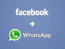EU: Facebook täuschte bei Übernahme von WhatsApp