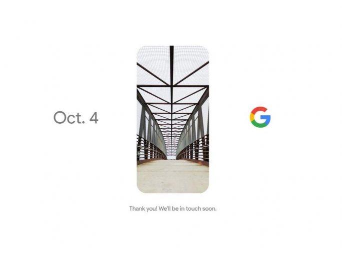 Google Pixel (Bild: Google)