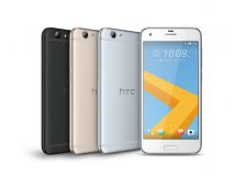 IFA: HTC stellt Smartphone One A9s vor