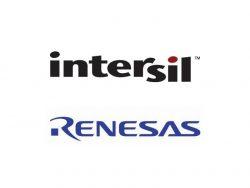 Renesas kauft Intersil (Bild: ZDNet)