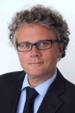 Johannes Caspar, der Hamburgische Beauftragte für Datenschutz und Informationsfreiheit (Bild: HmbBfDI/Thomas-Krenz)