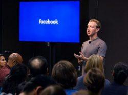 Facebook-Chef Mark Zuckerberg (Bild: Facebook)
