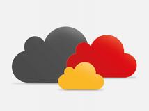 Deutsche Microsoft-Cloud – Telekom und 1&1 mit eigenen Angeboten