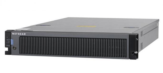 Rackmount-Storage-System (Bild: Netgear)