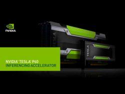 Tesla P40 (Bild: Nvidia)