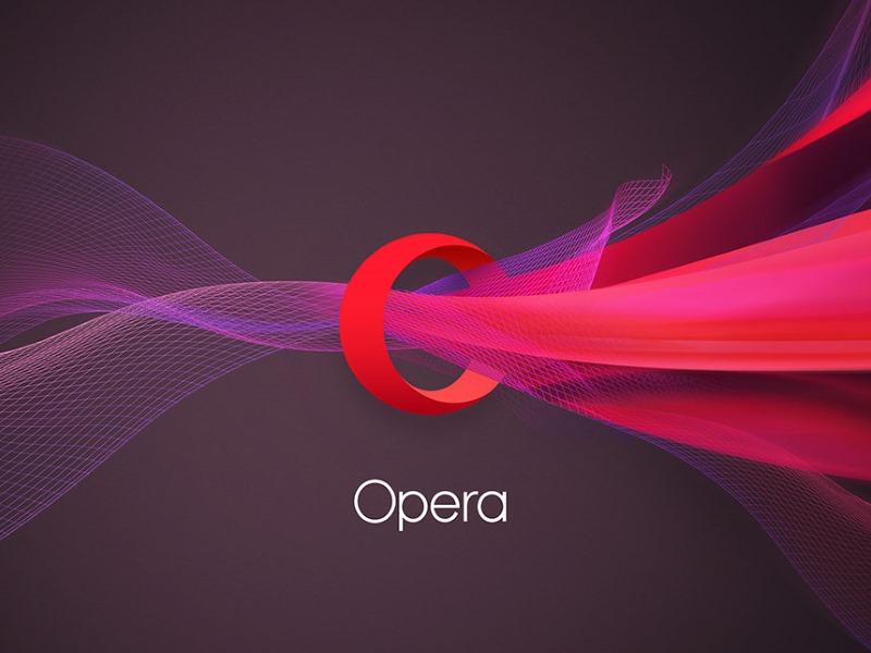Opera für Android wird zum Ethereum-Blockchain-Browser