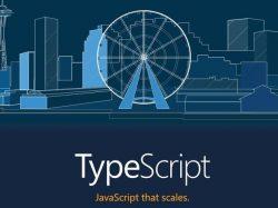 TypeScript (Bild: Microsoft)