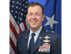 US-CISO Gregory J. Touhill (Bild: US Air Force)