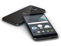 Blackberry stellt Android-Smartphone DTEK60 vor