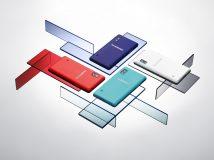 Fairphone 2 kommt mit austauschbarem Back Cover