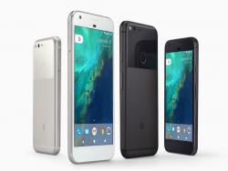 Pixel und Pixel XL (Bild: Google)