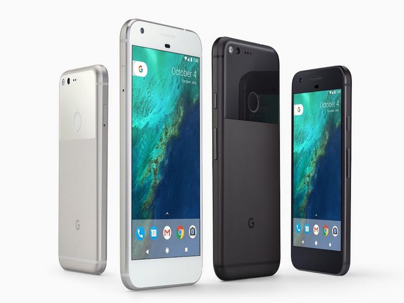 Pixel 2: Details zu kommenden Google-Smartphones
