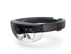 Microsoft Hololens (Bild: Microsoft)