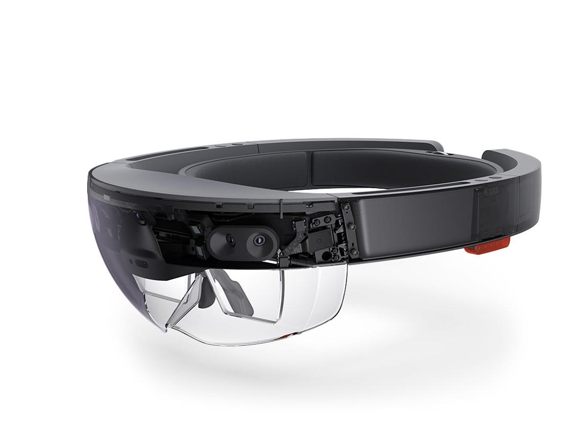 Bericht: Microsofts kommende HoloLens integriert Qualcomms Snapdragon 850