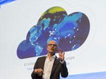 Satya Nadella: Windows ist die offenste aller Plattformen