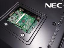 NEC setzt bei intelligenten Displays auf Raspberry Pi