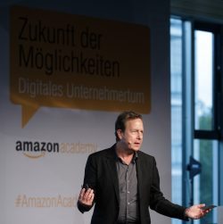 Ralf Kleber, Country Manager Amazon Deutschland (Bild: Amazon)