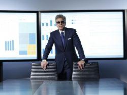 SAP-Chef Bill MCDermott freut sich über 400 neue S/4HANA-Anwender. (Bild: SAP)