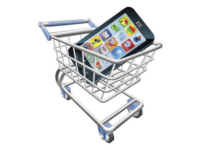 Smartphonekauf (Bild: Shutterstock, Christos Georghiou)