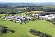 Daimler-Tochter Accumotive baut zweite Batteriefabrik
