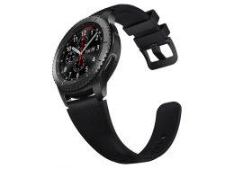 Samsung Gear S3 (Bild: Samsung)