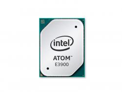Intel Atom E3900 (Bild: Intel)
