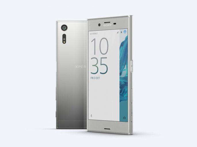 Sony Xperia XZ (Bild: Sony)