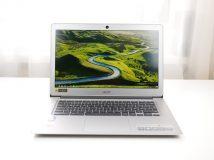 Acer Chromebook 14: ein fast perfektes Chrome-OS-Notebook