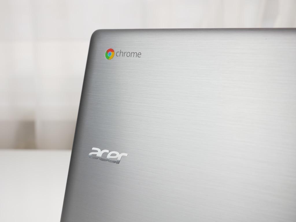 Anzahl von Chromebooks im Bildungsbereich steigt auf 30 Millionen