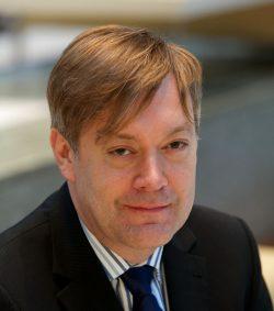 Frank Strecker, der Autor dieses Gastbeitrags für ZDNet.de, ist als Senior Vice President Cloud Partner Products & Ecosystems bei T-Systems für das weltweite Cloud-Geschäft der Deutschen Telekom verantwortlich. (Bild: DTAG)