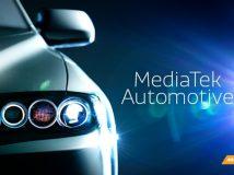 MediaTek will mit Chips für die Autobranche expandieren