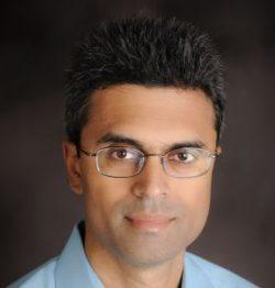 Ojas Rege, Chief Strategy Officer bei MobileIron (Bild: MobileIron)