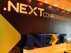 Nutanix-Userkonferenz .Next in Wien 2016 (Bild: ZDNet.de)