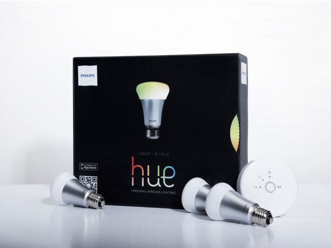 Philips Hue (Bild: Philips)