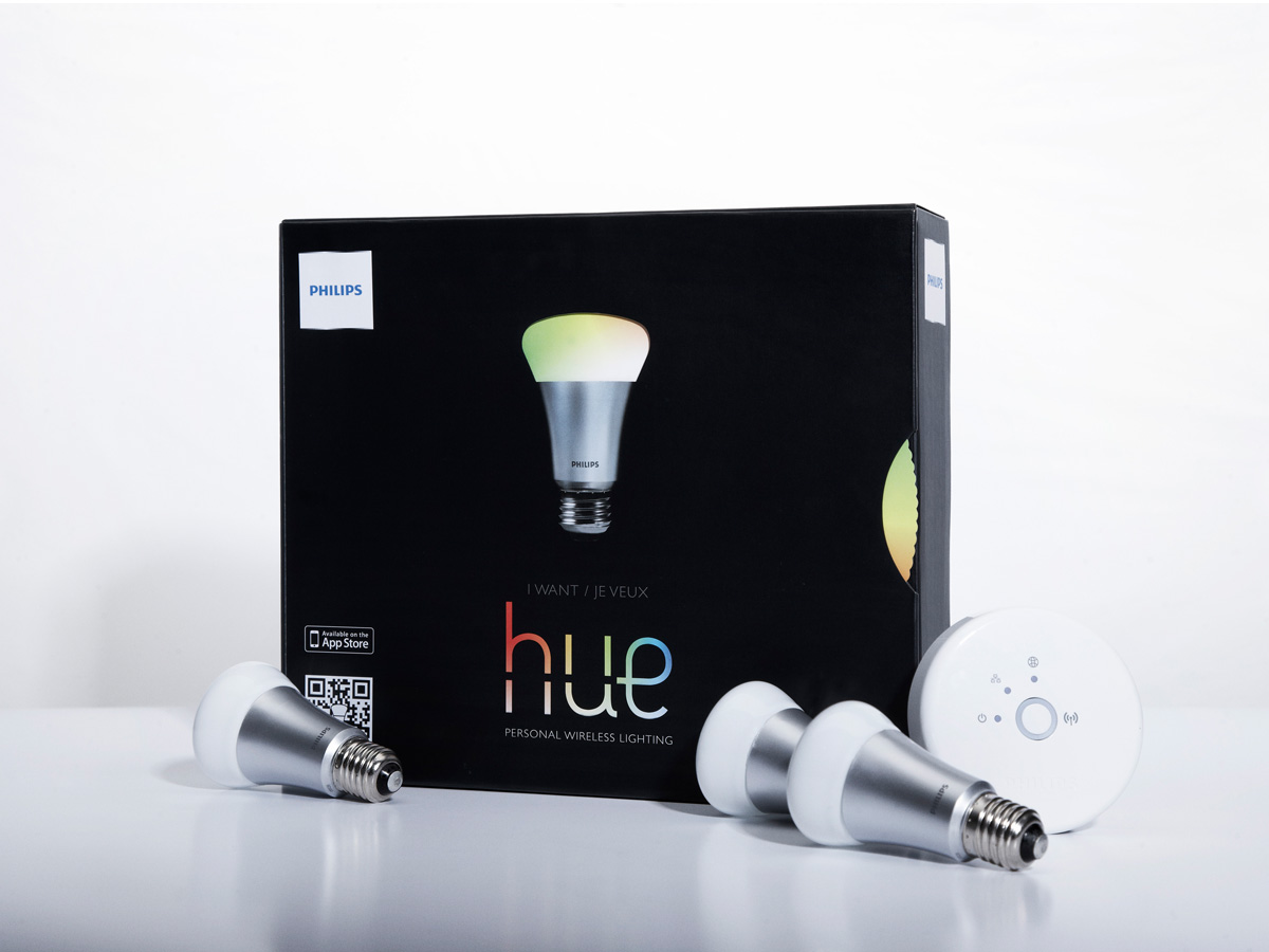 Hue Lampen Philips : Philips stopft sicherheitslücke in philips hue lampen zdnet