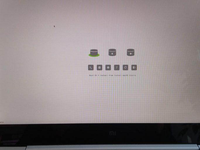 Xiaomi: Clover-Bootloader (Bild: ZDNet.de)