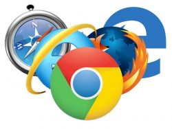 Browser (Bild: ZDNet)