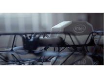 Intel CeBIT Drone Park präsentiert Drohnen im Live-Einsatz
