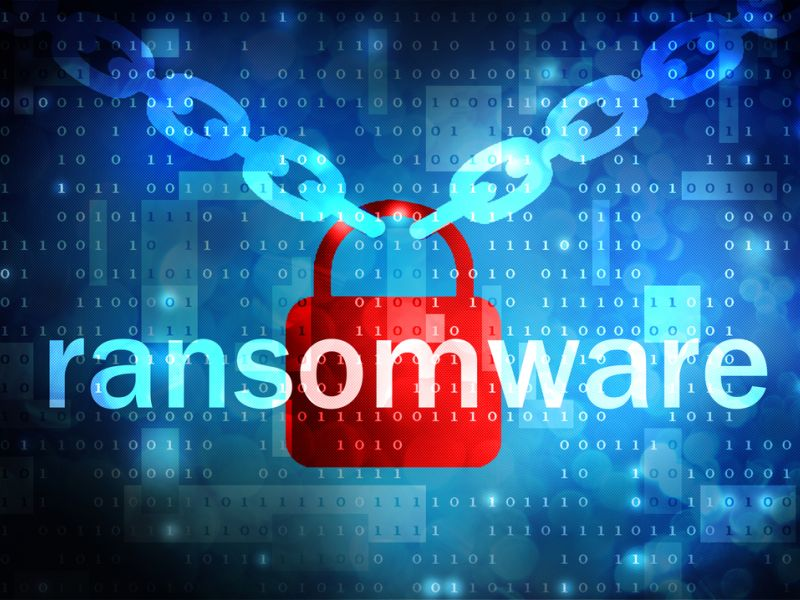 Ransomware versteckt sich in virtuellen Maschinen vor Antivirensoftware