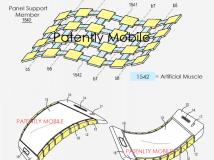 Flexible Displays: Samsung und Apple erhalten Patente